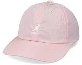 Wr Nylon Baseball Pink Adjustable - Kangol