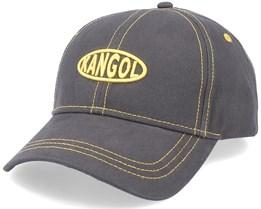 Workwear Baseball Charcoal Adjustable - Kangol
