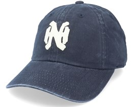 Nankai Hawks Archive Navy Dad Cap - American Needle
