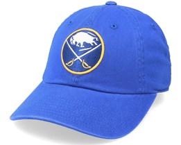 Buffalo Sabres Buffalo Sabres Blue Line Royal Dad Cap - American Needle