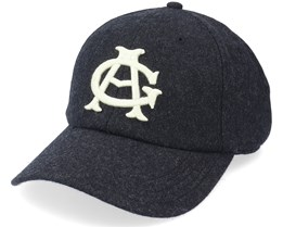 Chicago American Giants Archive Legend Black Dad Cap - American Needle