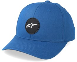 Cover Hat Blue Adjustable - Alpinestars