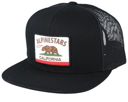 Cali Black Trucker - Alpinestars