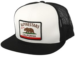 Cali White Trucker - Alpinestars