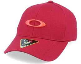 Ellipse 6 Panel  Sundried Tomato Flexfit - Oakley