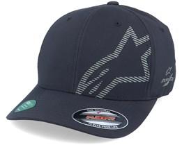 Corp Shift WP Tech Black/Charcoal Flexfit - Alpinestars