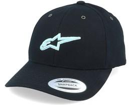 Ageless Base Hat Black Adjustable - Alpinestars
