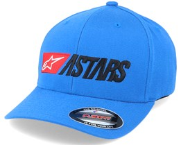 Indulgent Blue Flexfit - Alpinestars