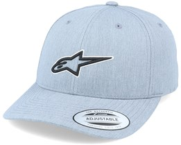 Trace Velo Grey Heather Adjustable - Alpinestars
