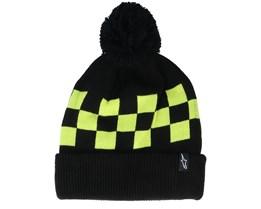 Winning Black/Checkered Pom - Alpinestars