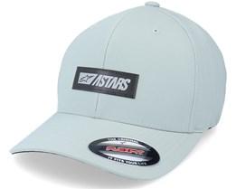 Reflect Hat Grey Flexfit - Alpinestars