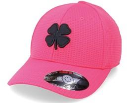 Flex Waffle 3 Pink/Black Flexfit - Black Clover