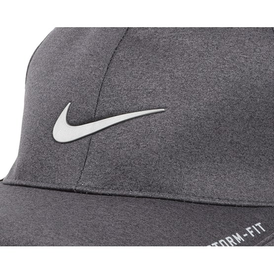 17e0e85918b Storm Fit Cap 61 Black Adjustable - Nike caps