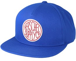 Scope Surf the Web Snapback - Herschel
