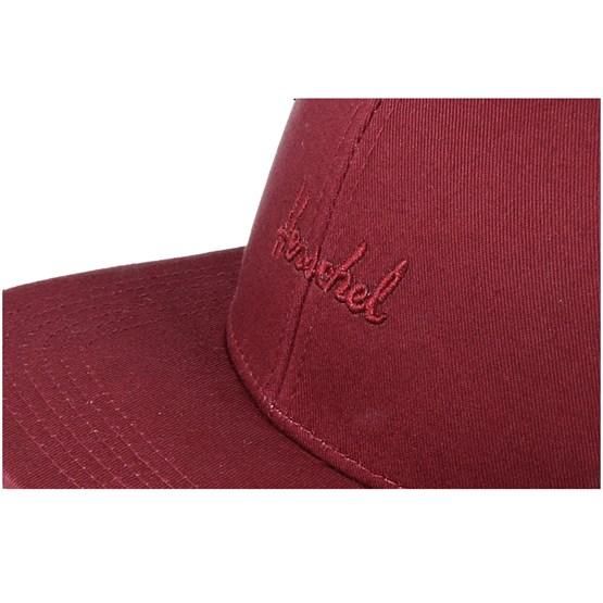 55531d80964 Austin Windsor Wine Snapback - Herschel - casquette