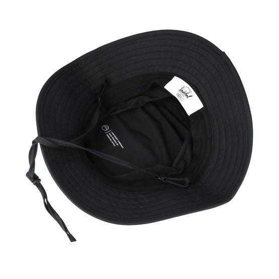 Voyage Creek Black Bucket - Herschel hats - Hatstoreaustralia.com d1bac519b221