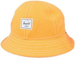 Henderson Blazing Orange Denim Bucket - Herschel