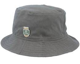 Bushwood Olive Bucket - Coal