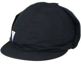 The Pinnacle Black Fitted - Coal