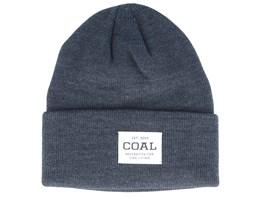 Uniform Charcoal Cuff - Coal