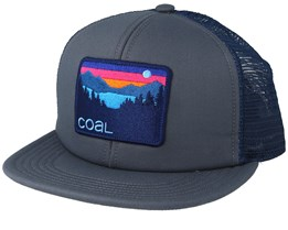 Hauler Charcoal Trucker - Coal