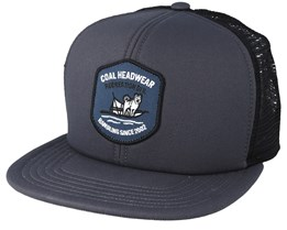 Rambler Charcoal Trucker - Coal