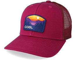 Hauler Low Wine Trucker - Coal