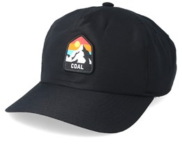 Peak Black Adjustable - Coal
