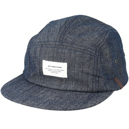 65eb84790ee07 Stroll Denim 5 Panel - Barts caps - Hatstorecanada.com