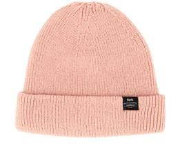 Kinyeti Dusty Pink Cuff - Barts