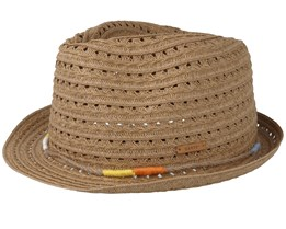 Kids Bartica Natural Trilby - Barts
