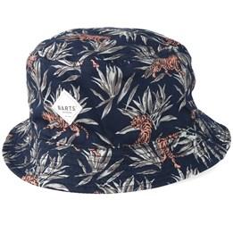 41dfadc8db8f1 Washed Twill Dusky Lilac Bucket - Lyle & Scott hats | Hatstore.co.uk