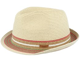 Kids Hare Hat Wheat Trilby - Barts