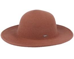 Noleta Brown Hat - Barts