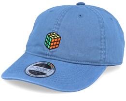 Rubik's Blue Denim Adjustable - Difuzed