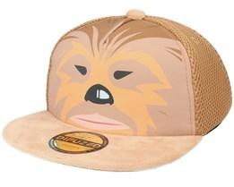 Star Wars Chewbacca Brown Tucker - Difuzed