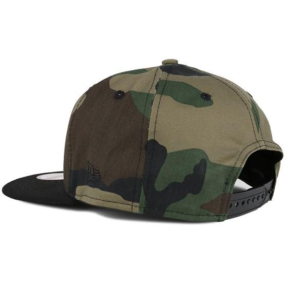 NY Yankees Camo Crown Green 9Fifty Snapback - New Era caps ... d5e7c1b05938