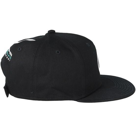 1af75c2eaac Lewis Hamilton Drivers Cap Black Snapback - Mercedes caps -  Hatstoreaustralia.com
