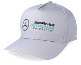 Mercedes AMG Petronas Racer Grey Adjustable - Formula One