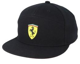 Scuderia Ferrari Black Snapback - Formula One