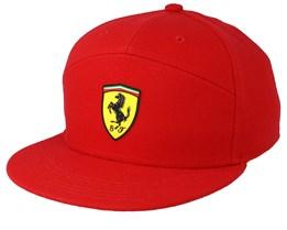 Scuderia Ferrari Red Snapback - Formula One