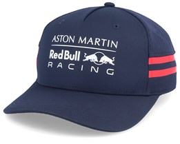 Red Bull Injection Navy Adjustable - Formula One