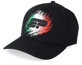 Checo PEREZ Logo Black Adjustable - Formula One