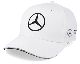 Mercedes AMG Petronas V.Bottas White  Adjustable - Formula One