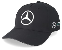 Mercedes AMG Petronas Team Black Adjustable - Formula One