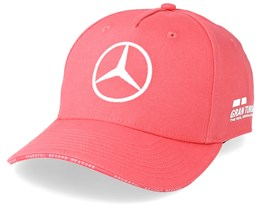 Mercedes AMG Petronas L.Hamilton Silverstone Pink Adjustable - Formula One