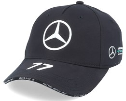 Mercedes Rp Bottas Driver Baseball Cap Adjustable - Formula One