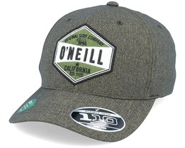 Bm Nor Cal Cap Winter Moss Adjustable - O'Neill