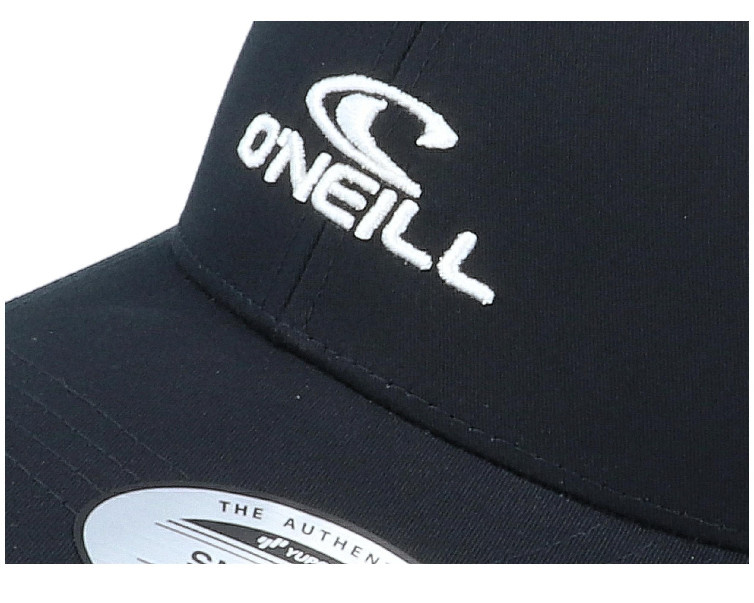 Bm Wave Cap Black Out Adjustable - ONeill caps   Hatstore.ie
