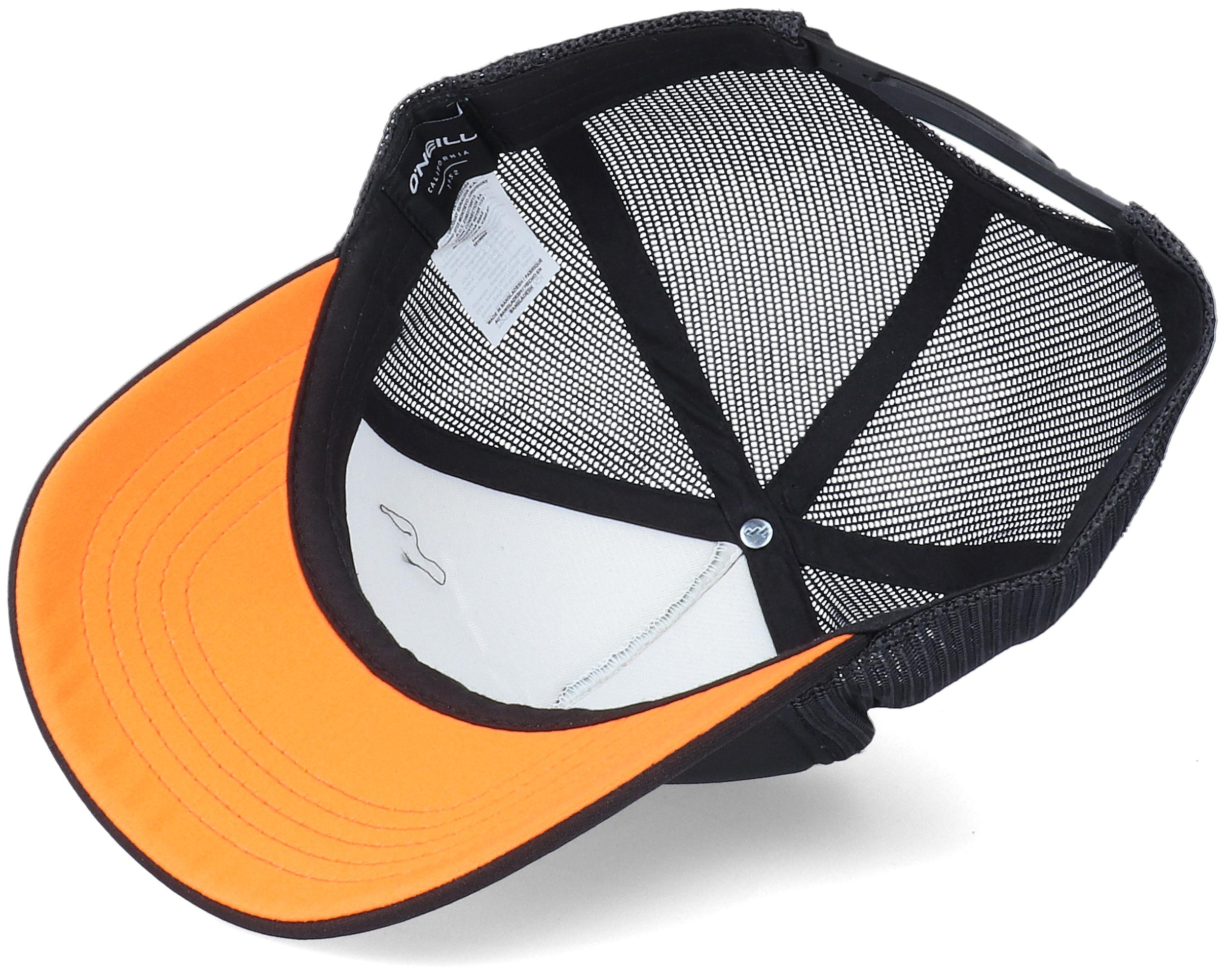 BM Baseball Cap Black